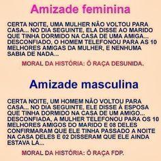 Guerra dos sexos - As diferenças entre homens e mulheres com bom humor http://wwwblogtche-auri.blogspot.com.br/2014/02/guerra-dos-sexos-as-diferencas-entre.html