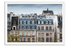 Paris in Winter   photos.com by Getty Images