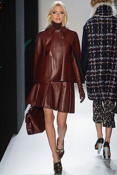Fresh Coats: 10 Winter Coat Trends Under $300 - Mulberry Fall 2013