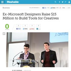 http://mashable.com/2013/06/18/fifty-three-paper-funding/ ... | #Indiegogo #fundraising http://igg.me/at/tn5/