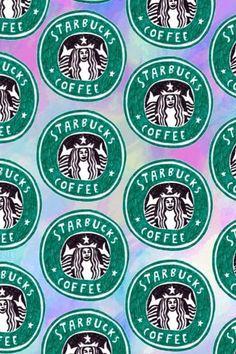 Starbucks es lo mejor y mas de fondo