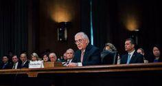 Tillerson: Diplomatie mit Nordkorea ist gescheitert