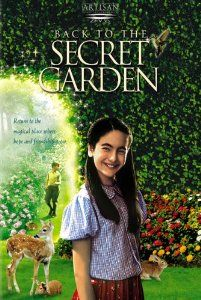 Back to the Secret Garden: Joan Plowright, Cherie Lunghi, Aled Roberts