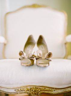 Valentino heels. It's one of my (many!) life goals to own a pair of Valentino heels!