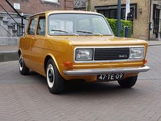 Simca - 1000/ 1005 LS c-matic - 1977 - Catawiki