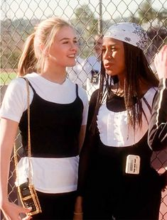 glamour: Awesome Alert: Cher Horowitz from Clueless has been Coveteur'd! Clueless Outfits, Clueless Fashion, Diy Outfits, Mode Outfits, Clueless Style, 90s Teen Fashion, Nineties Fashion, 2000s Fashion Trends, Cher Horowitz
