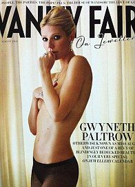 Cutting ties: The star has featured on several Vanity Fair covers during her career - here in 2000, 2004 and 2011 (from left) - though she's no longer willing to work with the publication due to their harder edge