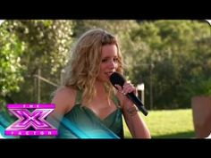 ▶ Drew Ryniewicz - Judges' Houses Performance - THE X FACTOR 2011 - YouTube