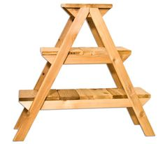 3 Tier Plant Stand (Ladder) for cat tower