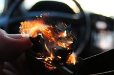 My fire zippo
