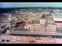 AMAZING vintage video of the building of WDW!  Disney    facebook.com/mackeymousetravel