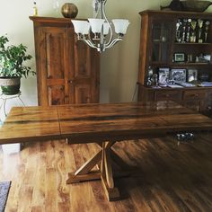 Entryway Tables, Woodworking, Furniture, Home Decor, Woodwork, Homemade Home Decor, Home Furnishings, Joinery, Carpentry