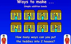 Ways to Make - 4-6 year olds - Topmarks