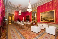 Russische Avantgarde in der Albertina – mit FÖHR und UniCredit Albertina, State Room, Rooms, Quartos