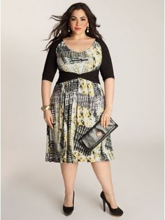 cutethickgirls.com plus-size-dresses-for-work-24 #plussizedresses ...