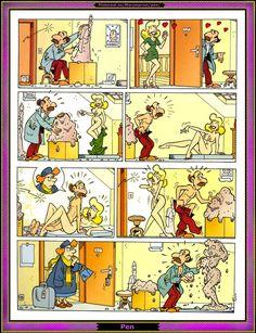 Αστεία καρτούν πορνό κόμικς