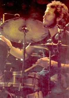 Uncle Levon. Okay, I'm not actually related to Levon Helm, never met the man, but I've always felt like he's my uncle.