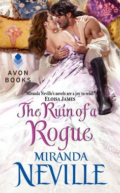 Miranda Neville, Sexy Sophisticated Historical Romance