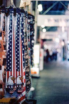 American Neckties. Kodak Ektar 100, Leica M3, Leica Summicron DR 50mm f/2. © Jim Fisher