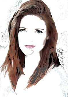Graphics Rose Leslie (2)