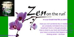 It is our breath that fills us with life!