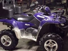2006 suzuki quadsport ltz 400 4 wheeler white purple for sale in 2011 suzuki king quad 4 wheeler blue for sale in coal township pa fandeluxe Choice Image