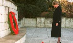 Prince William remembers Princess Diana visit to same war memorial in 1995 during his Tokyo visit