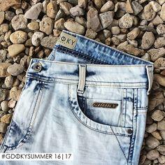 Sabe aquele jeans perfeito para qualquer ocasião? É Gdoky! ;) #Conforto #Estilo #Atitude