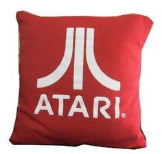 Atari Pillow