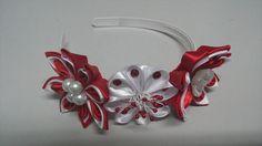 Użyj STRZAŁEK na KLAWIATURZE do przełączania zdjeć Kanzashi, Crown, Jewelry, Corona, Jewlery, Jewerly, Schmuck, Jewels, Jewelery