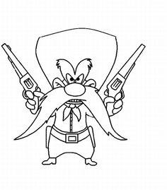 Baby Looney Tunes 13 Ausmalbilder | Ziyaret Edilecek Yerler ...