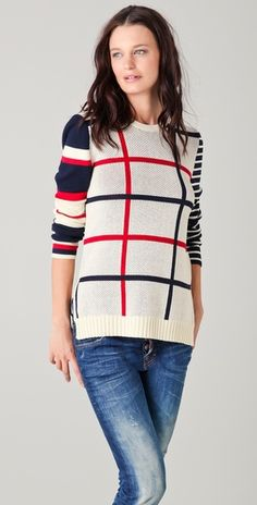 camilla and marc sweater