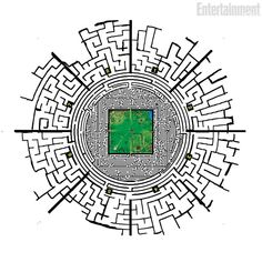 Im going to use this to help me make y he maze runner in minecraft