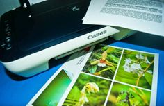 Pixma E400, Printer Great, Fast and Efficient - The Fastest Printers