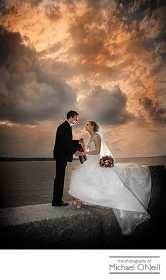 Michael Oneill Wedding Portrait Fine Art Photographer Long Island New York Nyc