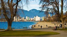 We now have stunning apartments in stunning #Kitsilano! http://www.vancouver-serviced-apartments.com/apartments.php