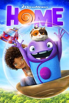 Watch Home 2015 Full Movie Online Free