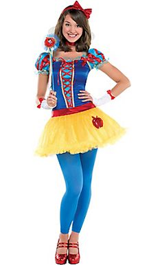 Teen Girls Aurora Sleeping Beauty Costume - Party City This is ...