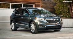 2019 Buick Enclave City Vehicles Buick Enclave Best Suv Cars