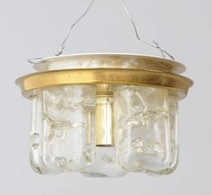 Doria Ceiling Light | From a unique collection of antique and modern more lighting at https://www.1stdibs.com/furniture/lighting/decorative-lighting-lamps/