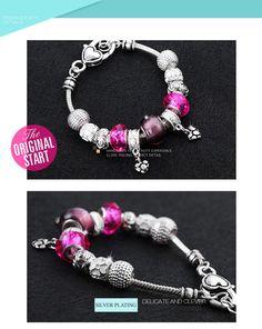 Cool Retro Style I Bracelet