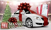 #RacetoUnwrap Lucrative Gifts at #MansionCasino  Industry-renowned for bringing South African players one of the best online casinos, Mansion Casino has now launched its famous Race to Unwrap promotion, with lots of prizes up for grabs.  http://www.onlinecasinosonline.co.za/blog/race-to-unwrap-lucrative-gifts-at-mansion-casino.html