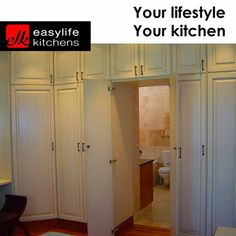 Although the name says Kitchens Easylife Kitchens George also manufacture and install cupboards for the entire home. Contact us for a free consultation at our George Showroom. Furniture, Home, Kitchen Cupboards, Tall Cabinet Storage, Cupboard, Kitchen, Storage, Armoire
