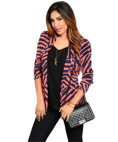 DAZZLE ME BLAZER – TAKE $15.00 OFF INSTANTLY!