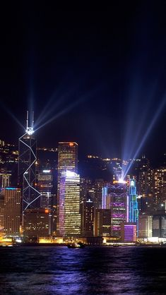 I think hong kong its really cool because it gots alot of technology and good stuff