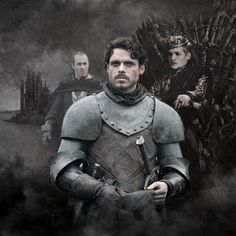 Game of Thrones on HBO.  A little too much graphic violence and sex, but a good story of political intrigue.