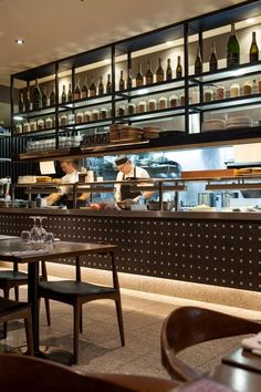 GG& – A lively local European restaurant, bar and function space nestled in the heart of East Melbourne. Overlooking Fitzroy Gardens with views to the city, GG& is the place to share all the good things about Melbourne: food, coffee and wine.