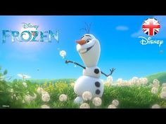 "The Official karaoke version of Disney's Frozen ""In Summer."" Join in and sing-a-long with Olaf! Check out our Frozen playlist and watch more of . Frozen Soundtrack, Frozen Songs, Frozen Wallpaper, Hd Wallpaper, Wallpapers, Olaf Frozen, Disney Frozen, Frozen Kids, Pixar Movies"