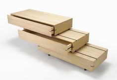 Picture 26 « DRAWER SHELF « Keiji Ashizawa Design