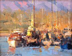 Jove Wang, Artist, Waterhouse Gallery, Figurative Artist, Vibrant Impressionism, Still Life Artist, Impessionistic Landscape artist, Oil painter, Painterly Artist, California Artist